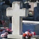 Detalles del Momento: Respeten a los Muertos