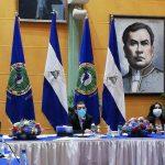 Nicaragua Participa en la LXXIV Reunión Ordinaria de la Comisión de Seguridad de Centroamérica, SICA