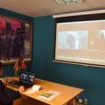 Nicaragua en Reunión Virtual con Reconocido Académico e Internacionalista Español