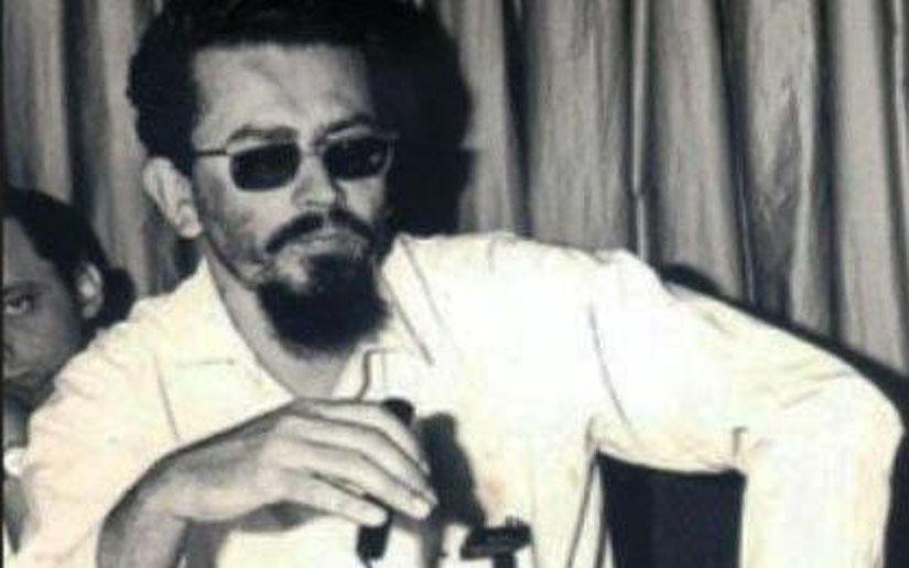 «In memoriam»a Carlos Fonseca Amador