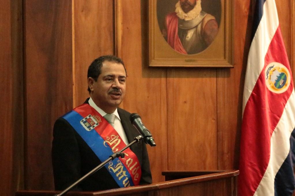 alcaldia de cartago alcalde costa rica nicaragua