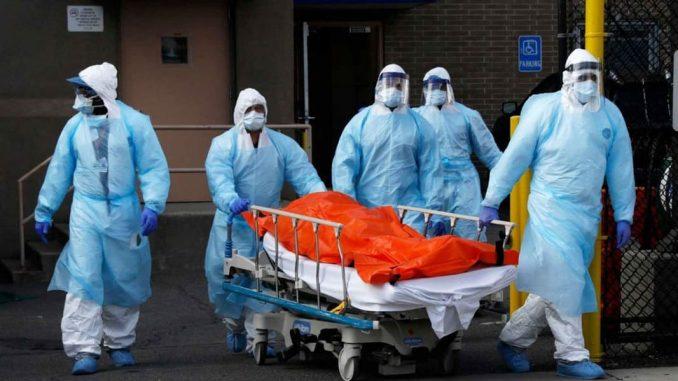 estados unidos 2 millones muertos coronavirus