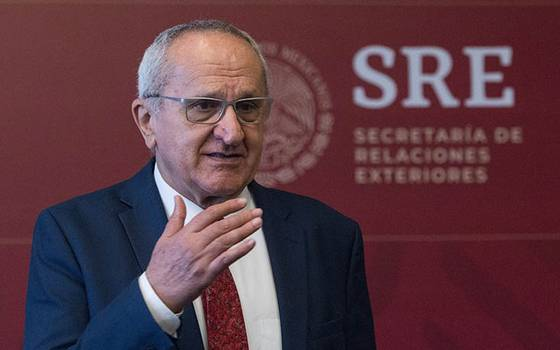Jesus Saede Director OMC Mexico Nicaragua