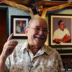 Nicaragua conmemorará tercer aniversario del tránsito a la inmortalidad del Padre Miguel d'Escoto