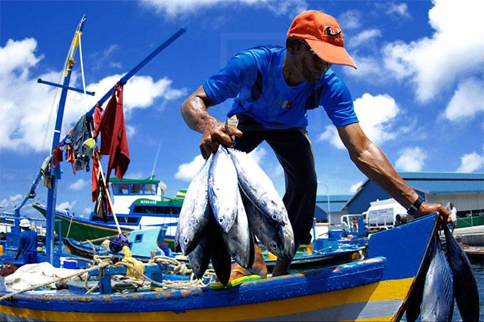 pescador nicaragua pesca artesanal costa caribe nicapesca