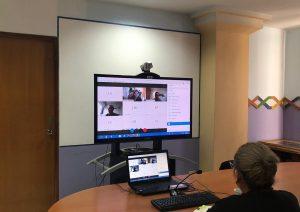 soluciones digitales covid nicaragua
