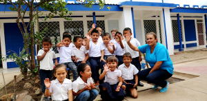 teleclases homenaje a docentes nicaraguenses