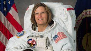 Kathy Sullivan Nasa astronauta explora primera mujer punto mas profundo de la tierra