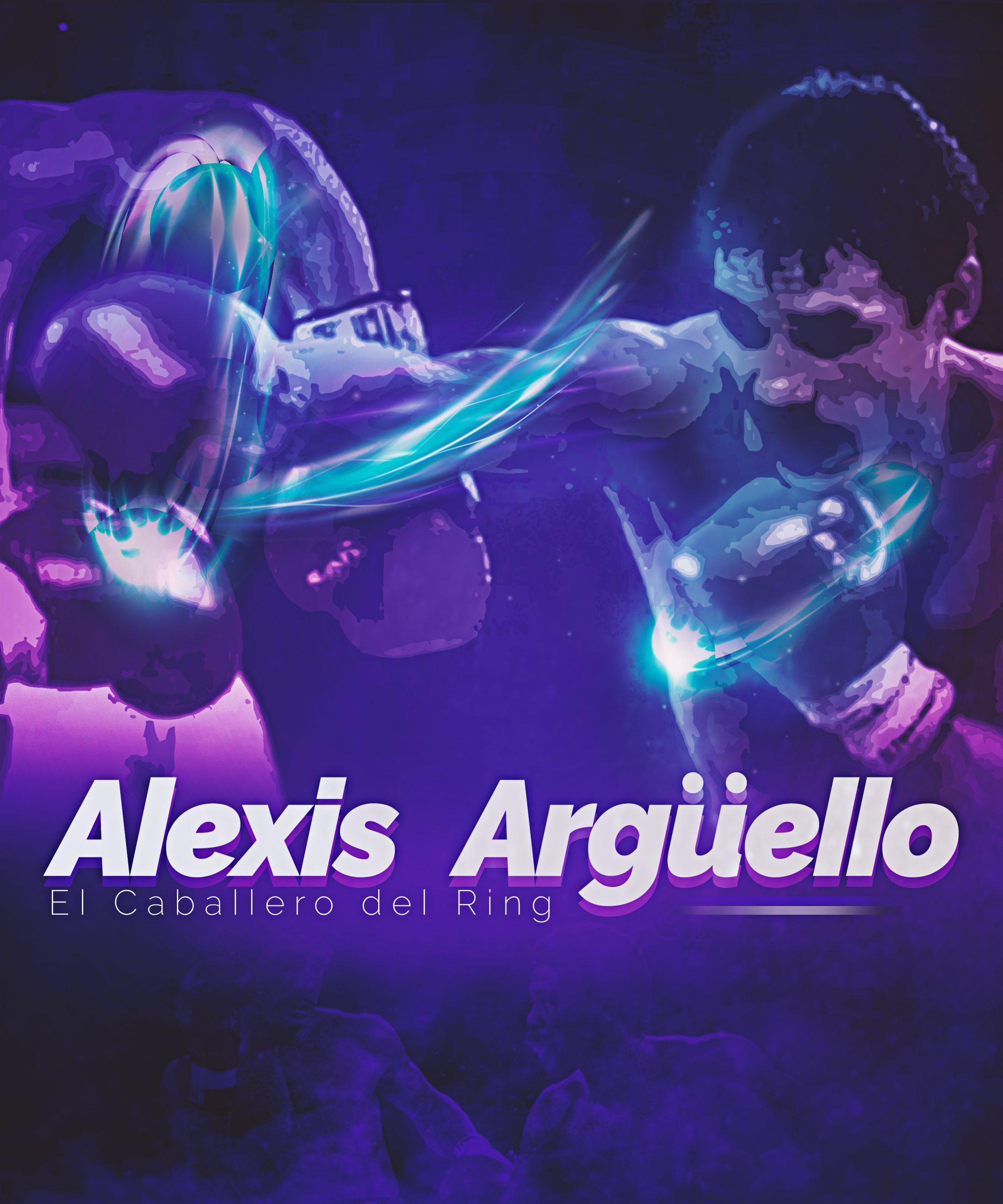 homenaje a Alexis