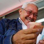 Gobierno Sandinista asegura pago de pensiones a jubilados