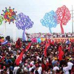 A Nueve Días para el Gran 41/19 de la Revolución
