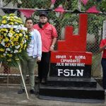En Conmemoración de los 51 años de Inmortalidad del Comandante Julio Buitrago