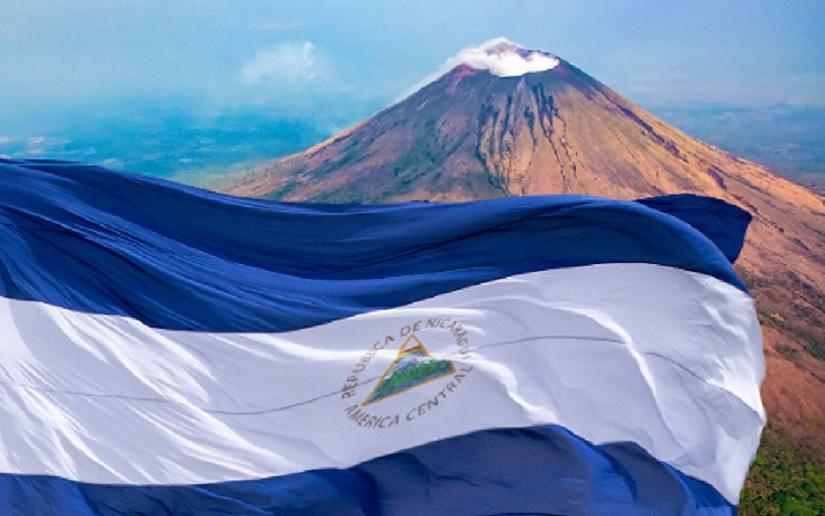 cra. Rosario Murillo: nicaragüenses regresan a su patria