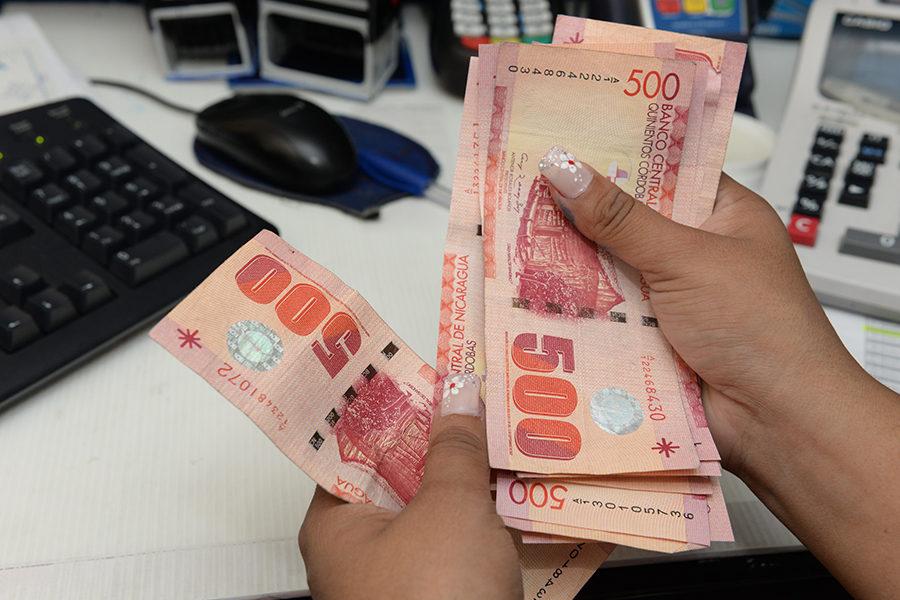gobierno brinda informe sobre presupuesto