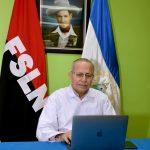 Reunión Virtual con Director General de la OMS