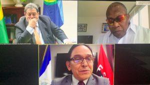 caricom presidencia nicaragua