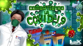 Cuba estrena el videojuego educativo sobre COVID-19