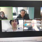 UNESCO Imparte Seminario: «El Covid-19 y la Educación superior»