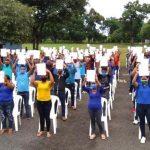 Gobierno de Nicaragua otorga beneficio legal de convivencia familiar