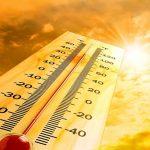 Altas temperaturas continuarán en Nicaragua