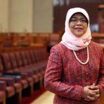 Mensaje del Gobierno Sandinista a la Presidenta de Singapur
