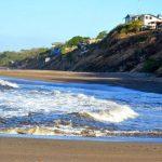 Playas de Carazo entre los 8 destinos de Nicaragua que más atraen a turistas