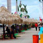 Puerto Salvador Allende recibe más de 41 mil visitantes