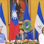 SICA recibe donación de Taiwán para proyecto social en Centroamérica
