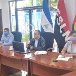 Nicaragua participa en Foro Internacional Educación y Medioambiente