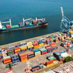 EPN recibe 163 millones de dólares para la modernización de Puerto Corinto
