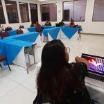 Comisión Nacional de Televisión Educativa realiza sesión de trabajo