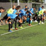 FENIFUT gestionó amistosos contra Guatemala y Honduras