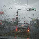 Sistema de baja presión provocará lluvias en el país
