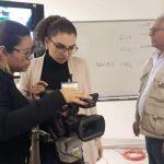 Encuentro evaluativo de la cooperación México – Nicaragua