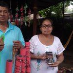 Gobierno de Nicaragua potencia y apoya trabajo de artesanos