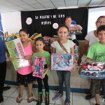 Gobierno de Nicaragua distribuirá más 1 millón 200 mil juguetes a la niñez nicaragüense