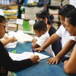 400 mil estudiantes registra el proceso de matrícula escolar 2021