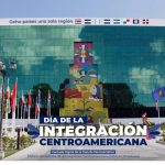 Conmemoración Virtual del Día de la Integración Centroamericana