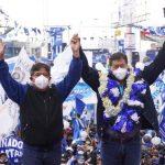 Nicaragua felicita con alegría al Presidente Electo Luis Arce de Bolivia