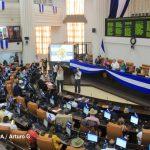 Presentan ley del Proyecto del Presupuesto General de la República 2021