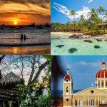 Cuatros atractivos turísticos de Nicaragua, la mejor opción para tu próximo viaje