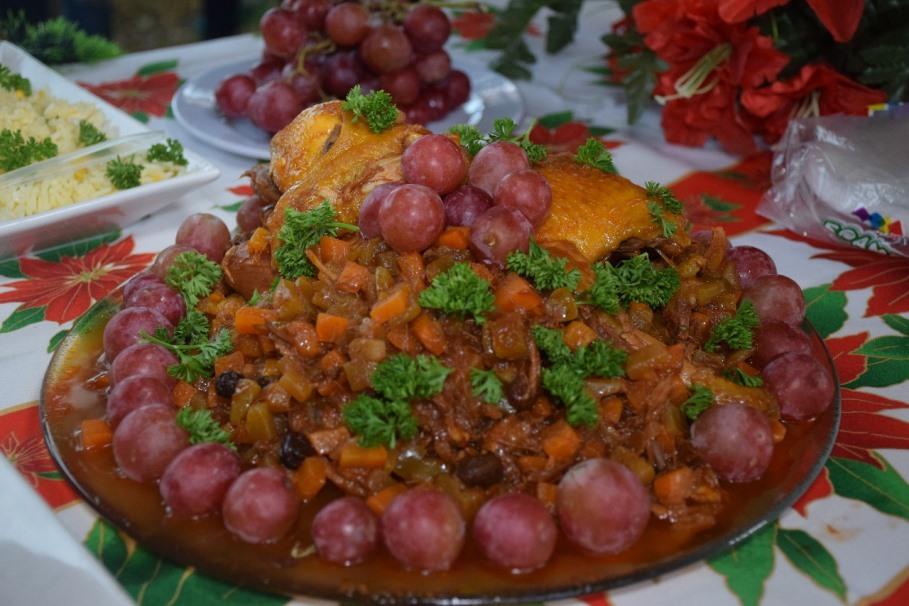 Anuncian concurso nacional de gastronomía «Sabores Navideños»