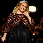 "Adele es presentadora del programa ""Saturday Night Live"""