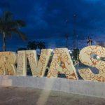 Conocé la nueva obra de atractivo turístico en Rivas