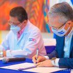 Taiwán dona $ 2.7 millones al MINSA para compra de insumos médicos