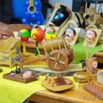 Rivas capital de las artesanías