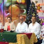 Lanzamiento del concurso «El Municipio más Navideño»