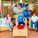 Lanzamiento Oficial de la II Edición de la Expo Feria «Nicaragua Fuerza Bendita»