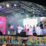 Concurso nacional Rafael Gastón Pérez dió inicio en la Cuna del Folklore, Masaya