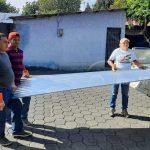 Madriz continúa recibiendo planes de techo